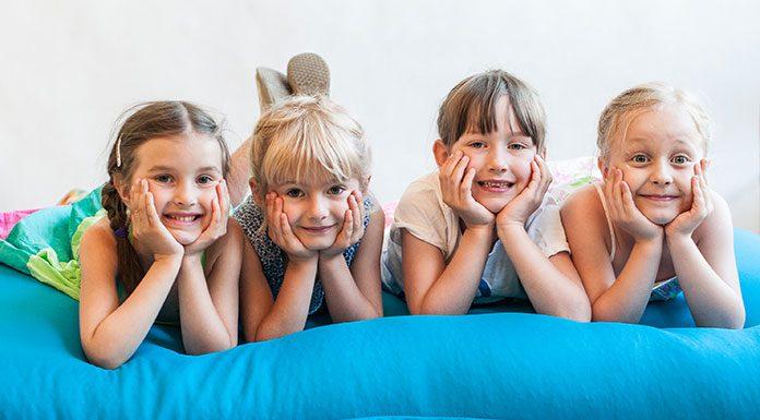 Przedszkole- nowy etap w życiu dziecka. Jak je do tego przygotować?