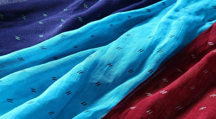 Tkaniny dla dzieci – jakie wybierać?