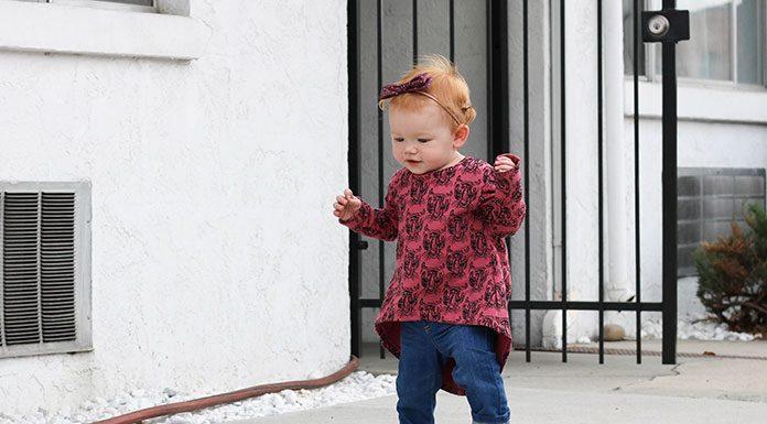 Wysokiej jakości buciki dla niemowlaka Walkking's