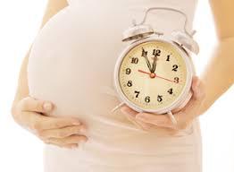 objawy porodu