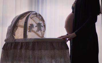 przed porodem