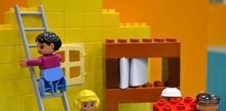 Lego - klocki, które zna cały świat