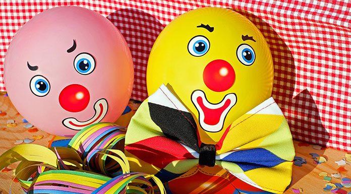 Bal karnawałowy dla dzieci w Stumilowym lesie, czyli zabawa w stylu bajki Kubuś Puchatek