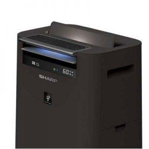 Autoryzowany dystrybutor oczyszczaczy powietrza Sharp