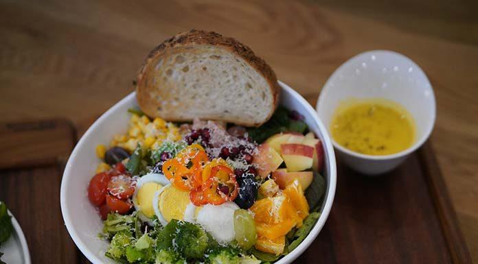 Jak dobrać catering dietetyczny?