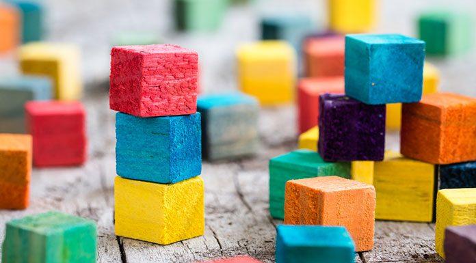Zabawki dla dzieci z drewna
