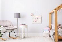 Jak utrzymać porządek w pokoju dziecięcym