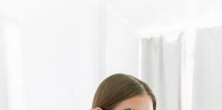 Zestaw do stylizacji brwi